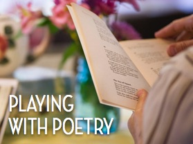 Playing with Poetry