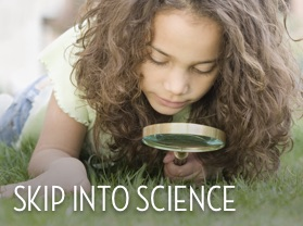 Skip into Science