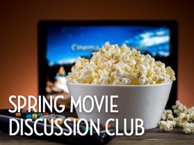 Movie Discussion Club: Monsters
