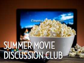 Movie Discussion Club: Food