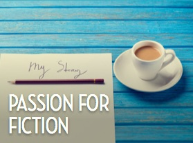 Passion for Fiction