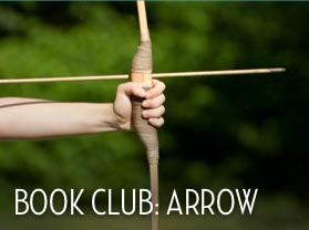Arrow Book Club Redwall