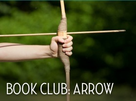 Arrow Book Club Because of Winn-Dixie
