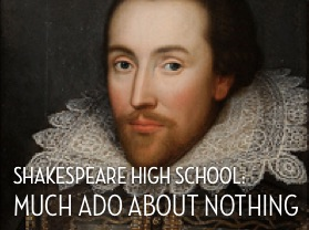 Literary Analysis: Much Ado About Nothing