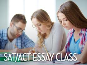 SAT/ACT Essay
