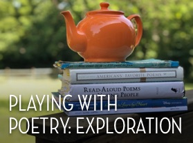 Playing with Poetry: Exploration