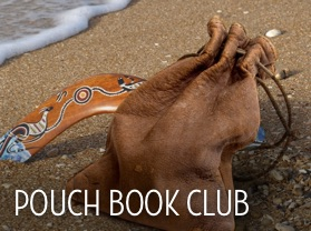 Pouch Book Club The Endless Steppe