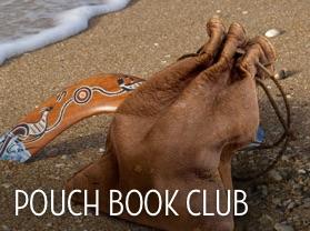 Book Club: Pouch
