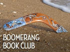 Boomerang Book Club The Red Umbrella