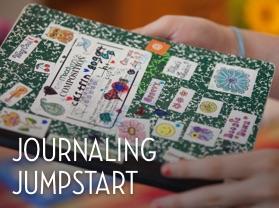 Journaling Jumpstart