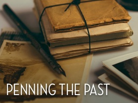 Penning the Past