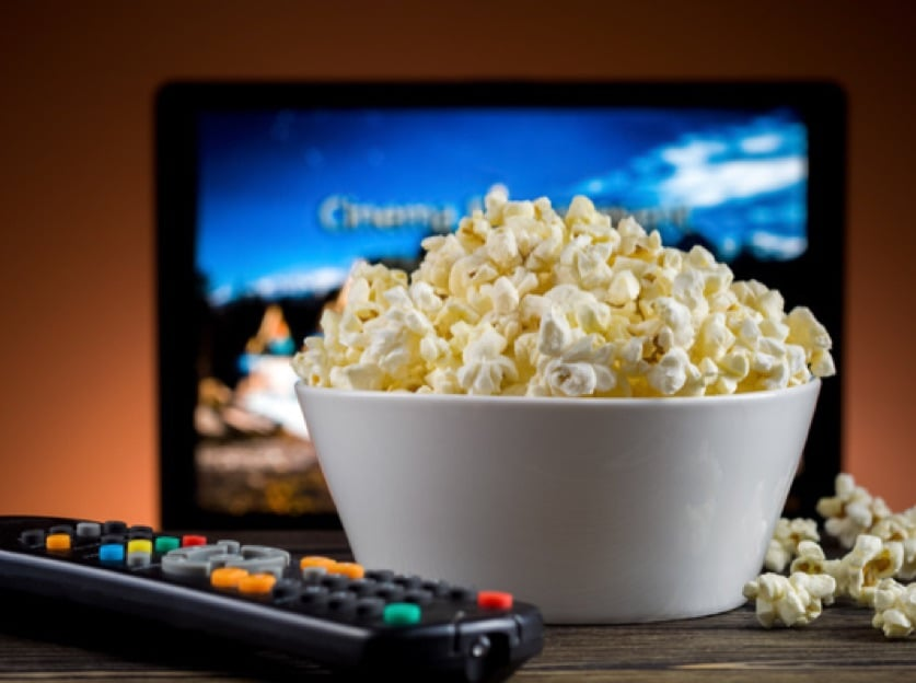 Movie Discussion Club Underdogs