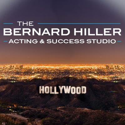 Bernard Hiller Acting & Success Studio | Advanced Class | Bernard Hiller teaches the latest film-acting techniques, helps actors overcome blocks, and also helps design a plan for achieving success. Bernard believes,