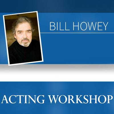 Bill Howey Acting Workshop | Foundation Class | We're laying the foundation to good acting. We're addressing bad acting now before it becomes a habit. Bill and I are not afraid of pointing out those things new actors do that are not real, organic or believable. Like indicating the emotion instead of making it personal, not using any subtext, not really listening so there is no real reacting, not revealing the character's inner life through behavior, not using one's imagination along with their own emotions and feelings, and the most important thing of all not putting ones own individual and unique personality into their work and many more little things actors do and don't do. Learn the necessary skills and tools to becoming a compelling and believable actor from experienced teachers who really want you to succeed.