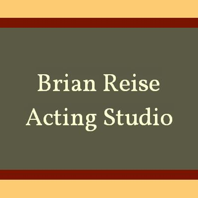 Brian Reise Acting Studios | Acting Class | Acting classes at the studio specialize in cold reading for beginners through professional levels. The focus of the classes is on the reality of the acting business, teaching actors how to develop their acting skills so they can audition more effectively, book jobs, get agents, and guide themselves in their careers. Actors work on scenes geared toward film and television. Ongoing classes are held in the afternoons and evenings. Bimonthly orientations are held for admittance into classes. Everyone is welcome.