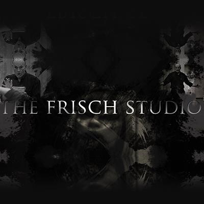 The Frisch Studio | Character Masks | The classic
