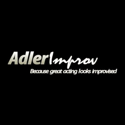 AdlerImprov | Intro to AdlerImprov | Get out of your head! Learn to the skills to be in the moment. Specifically for Film & Television Acting, the focus is on developing your ability to locate the