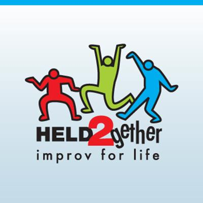 Held2Gether | Improv Comedy Level 1 | Introducing the fundamentals of improv in a rich, supportive environment.