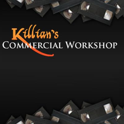 Killian's Commercial Workshop | Adult Workshop | This 4 week on camera intensive focuses on Killian's specific technique to empower the actor to take their commercial career to the