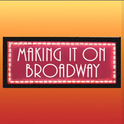 Making It On Broadway | Improv | Work with Broadway actor Sarah Saltzberg on fun and exciting IMPROV games and techniques!