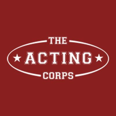 The Acting Corps | The Actors' Boot Camp | Everyone wants to get it done quickly. And perhaps the term Actors' Boot Camp® suggests that you come here, put in your four weeks of acting classes, and voila, your concern of how to become an actor is immediately addressed. Not so fast. Yes, you get basic acting technique and scene study, but it's only the beginning of your acting career. Having said that, there have been those who go on to book acting jobs after The Actors' Boot Camp®. But in order to keep getting jobs, actors must keep training and attending rigorous acting classes. Think of it like a sport; you can learn the fundamentals of basketball in a few weeks, but to get to the NBA without ever going to practice again...? It's just not a reality. Yet you have to start somewhere, so you might as well start with the strongest, most concentrated and serious four weeks of acting training anywhere.