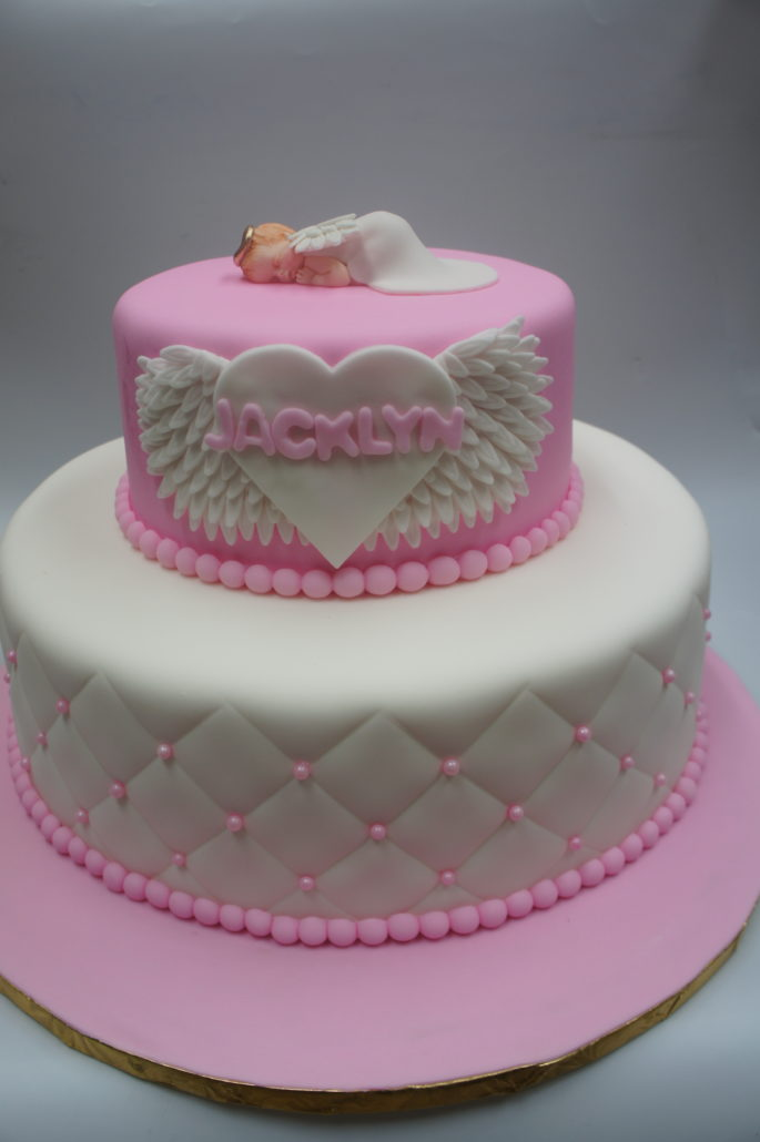 Baby Shower Cakes Classic Bakery