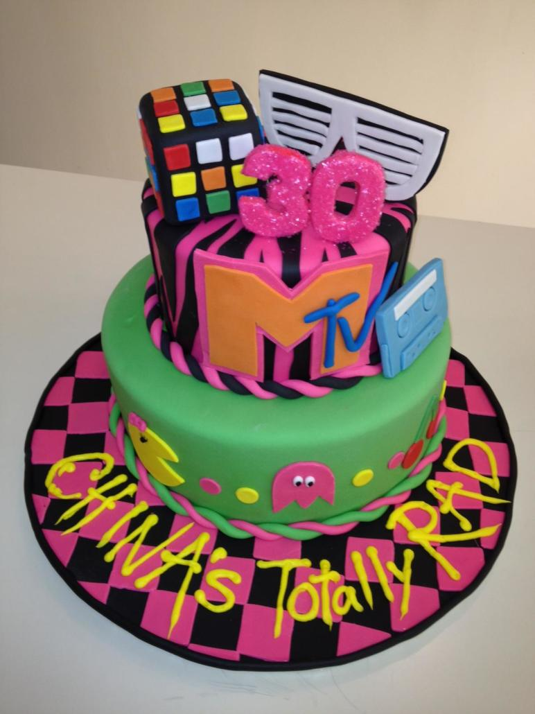 Birthday Cakes In Maryland