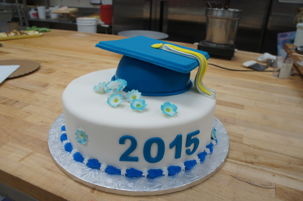 Graduation Cakes - Cake Decoration At Home Birthday