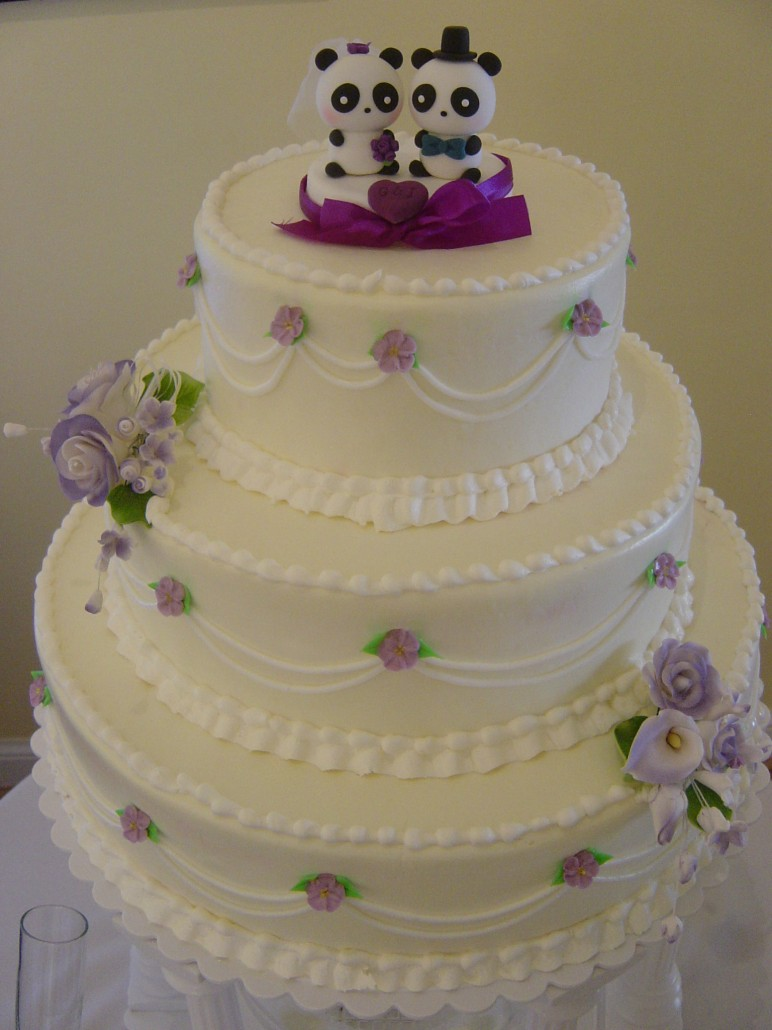 Cake Fillings Wholesale