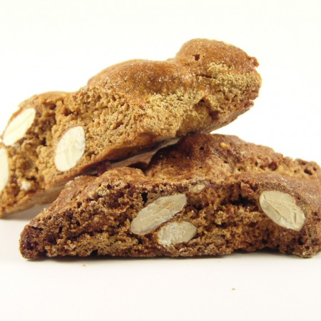 Almond Spiced Biscotti