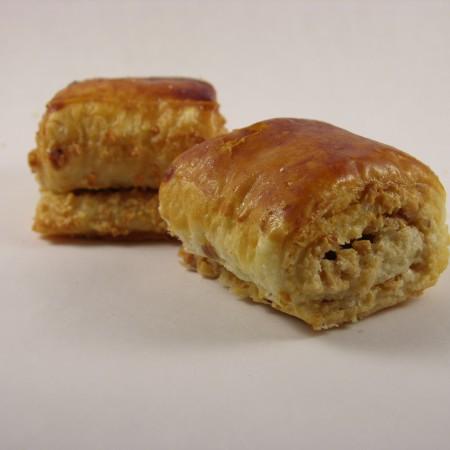 Almond Roll