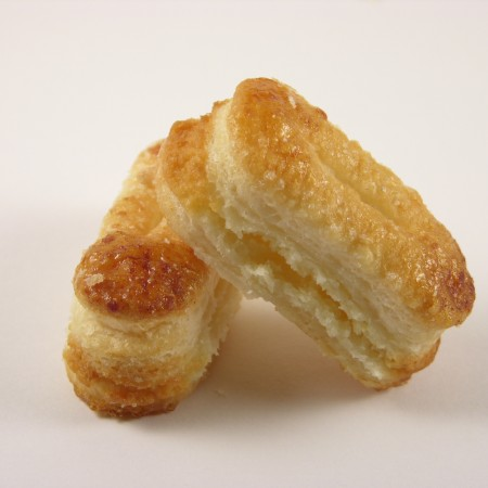 Puff Pastry Cookie - Zaboon