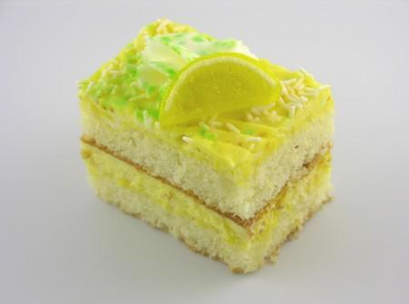 Lemon Cream Pastry