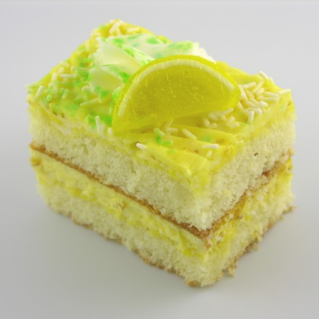 Lemon Cream Pastry
