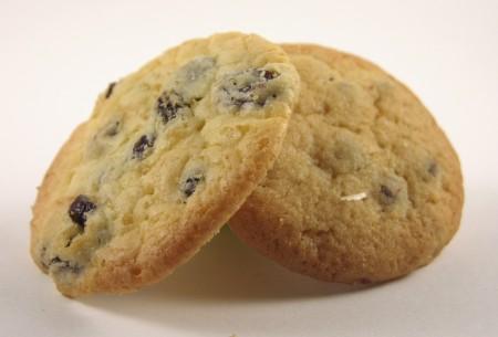 Raisin Cookie