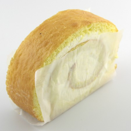Cream Rollette