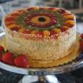 Signature Fruit Cake
