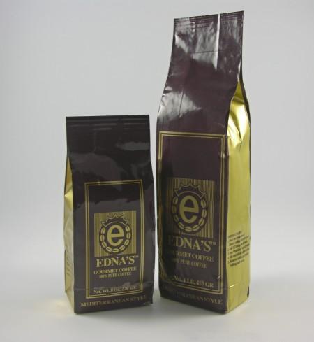 Ednas coffee regular