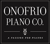 Onofrio Piano Co. of Denver, Colorado