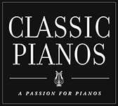 Classic Pianos of Portland, Oregon