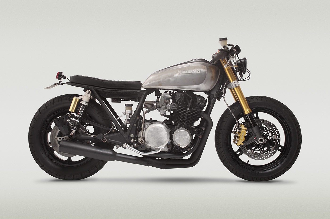 Kawasaki Kz Cafe Racer For Sale
