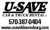570-387-0404 www.usavebloomsburg.com