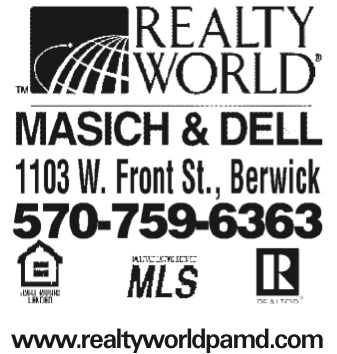 www.realtyworldpamd.com As published in the Press Enterprise.