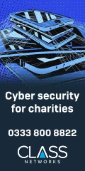 Class Networks cyber Security amimated gif