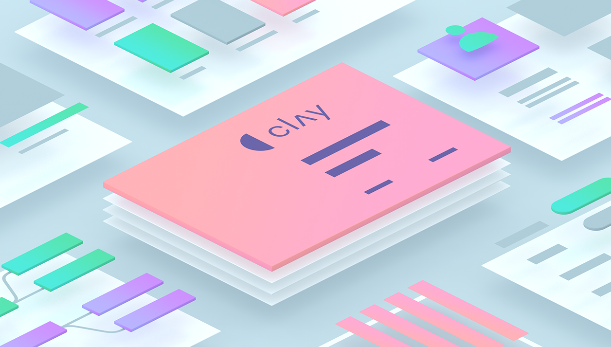 UX Design Deliverables from a Silicon Valley Agency - Clay
