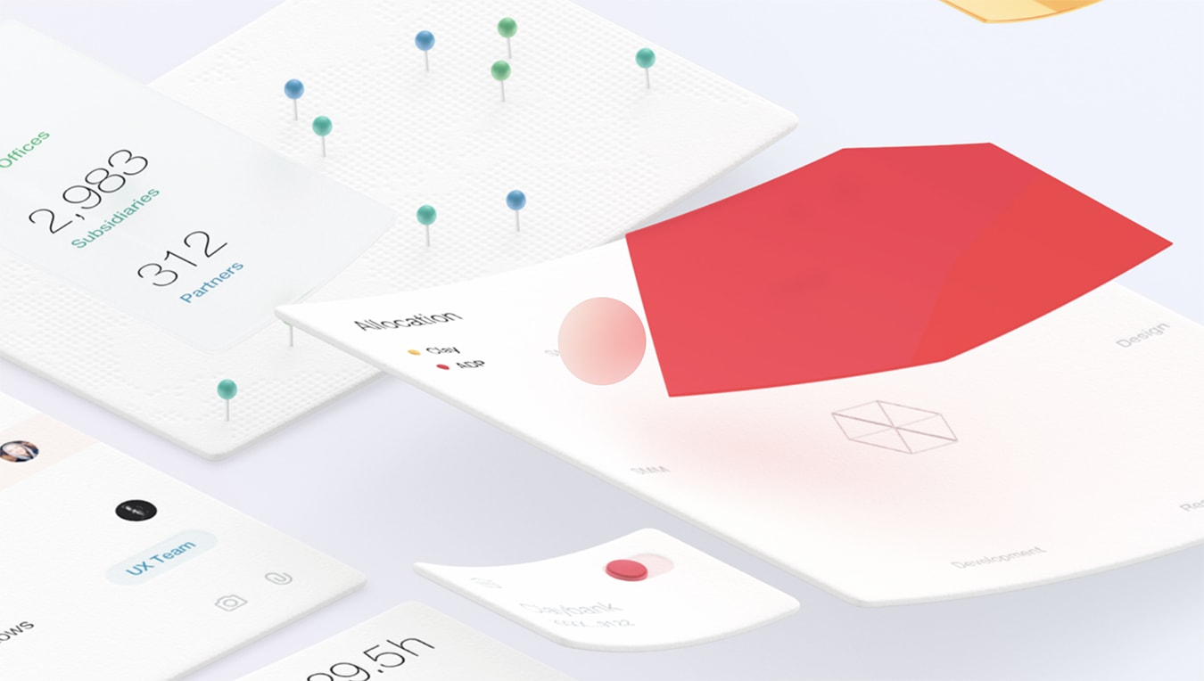 Clay Ui Ux Design Agency Web Design Branding