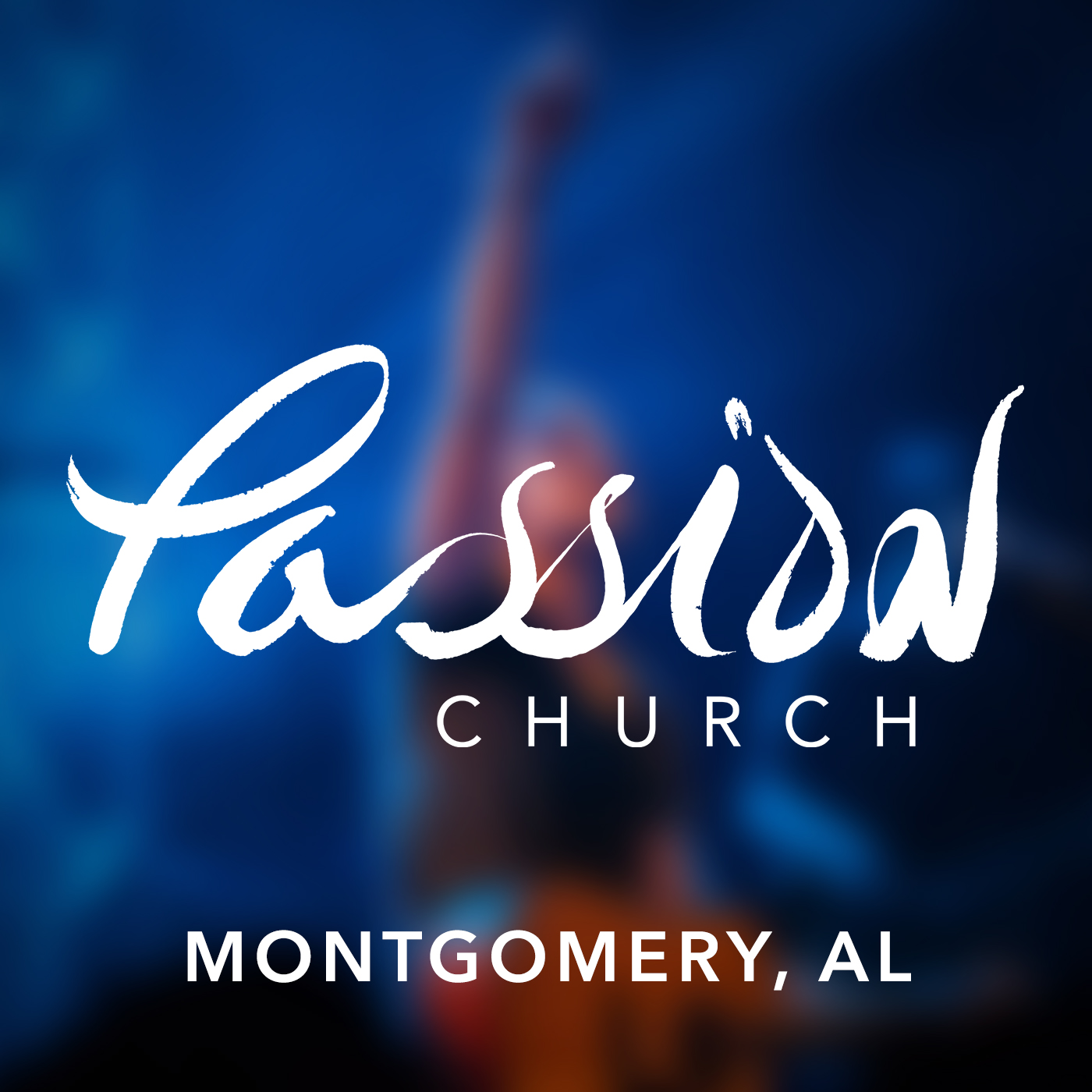 Passion Church :: Montgomery, AL