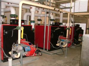 Boiler Energy Efficiency