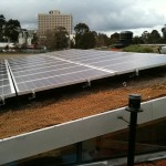 Commercial Solar Projects Business Intensive Course
