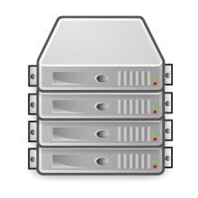 Datastorage logo